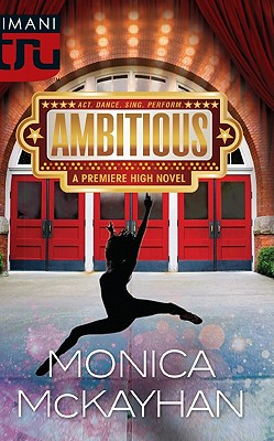 Ambitious By Mckayhan, Monica
